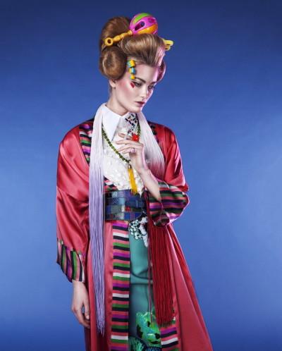 1 Geisha